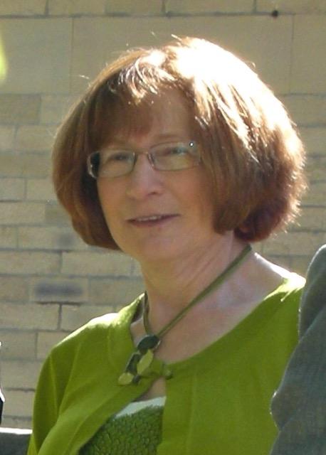 Sandra Tweddell